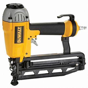 DeWalt Air Finish Nailer, DPN1664-XJ