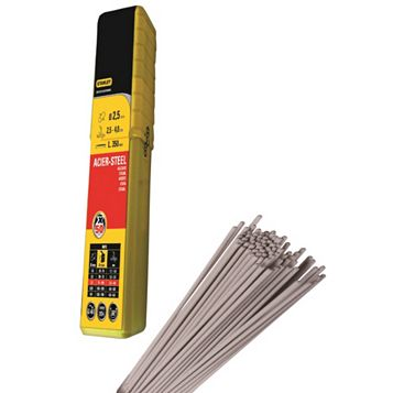 Stanley Welding Electrodes, Pack of 50
