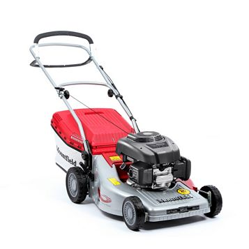 Mountfield SP555 Petrol Lawnmower