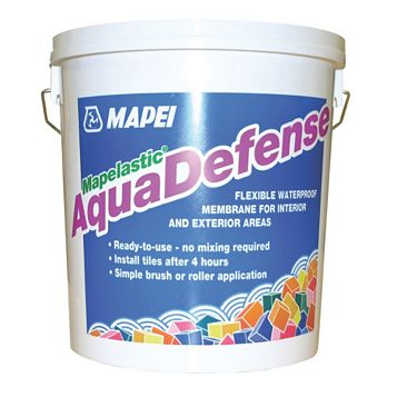Mapei Waterproof Sealing Compound
