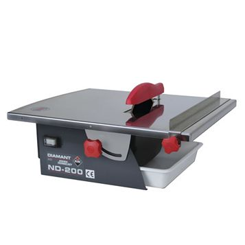 Rubi 110V 900W Electric Tile Cutter, ND200