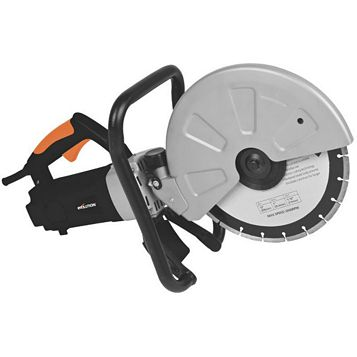 Evolution 110V Disc Cutter DISCCUT305