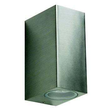 Ranex Stainless Steel Up Down LED Wall Light