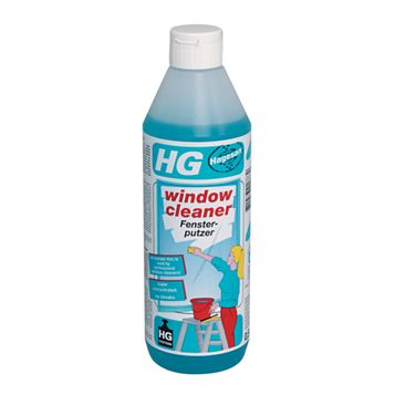 HG Window Cleaner Bottle