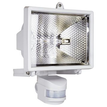 Elro 400W Mains Powered PIR Flood Light