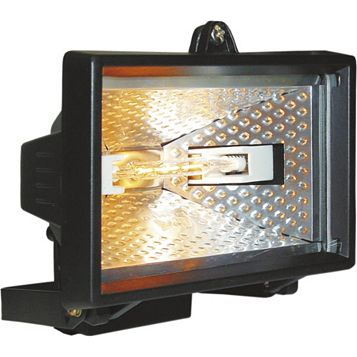 Elro 400W Mains Powered Flood Light