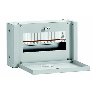 Havells 13-Way Type A Consumer Unit