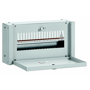 Havells 16-Way Type A Consumer Unit