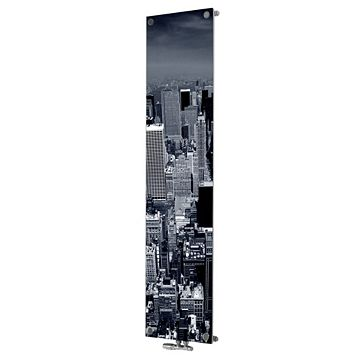 Ximax Vertirad Vitro Vertical Radiator Photographic, (H)1800 mm (W)445mm