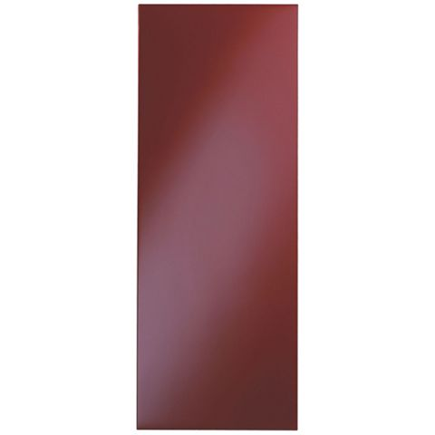 Cooke & Lewis High Gloss Wall Panel, 359 x 937mm