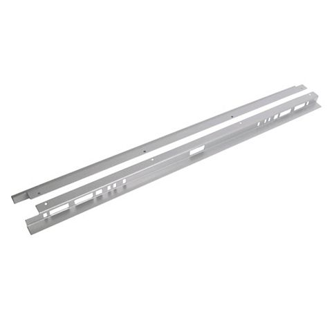 IT Kitchens Silver Oven Heat Deflector Kit 16 x 603mm