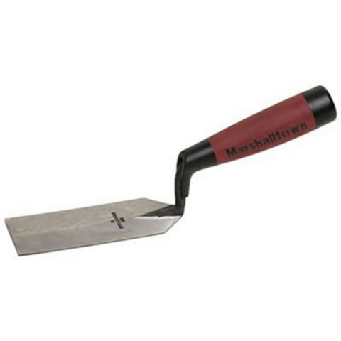 Marshalltown Margin Trowel (L)252 mm (W)82 mm