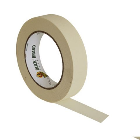 Duck All Purpose Masking Tape (L)50m (W)25mm