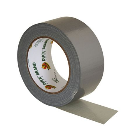 Duck Ultimate Silver Tape (L)25m (W)50mm