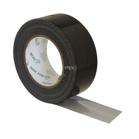Duck Original Black Tape (L)50m (W)50mm