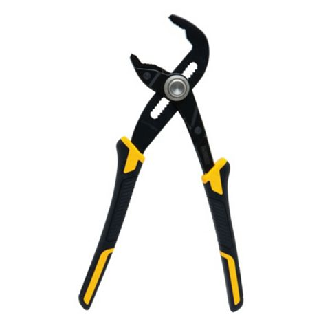 DeWalt 254mm Push-Lock Pliers