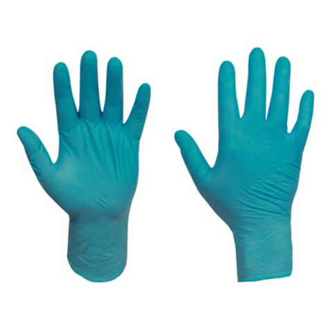 Ansell Disposable Gloves, Large, Pack of 100
