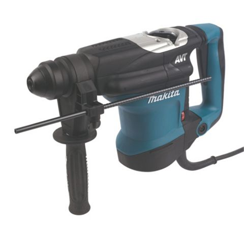 Makita 110V Corded SDS Plus Drill, HR3210C/1