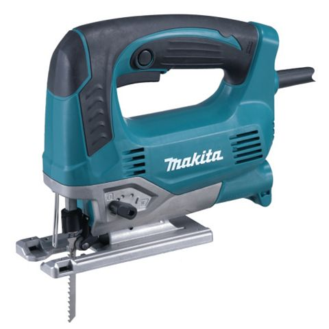 Makita 650W 3 Stage Pendulum Action Jigsaw JV0600K