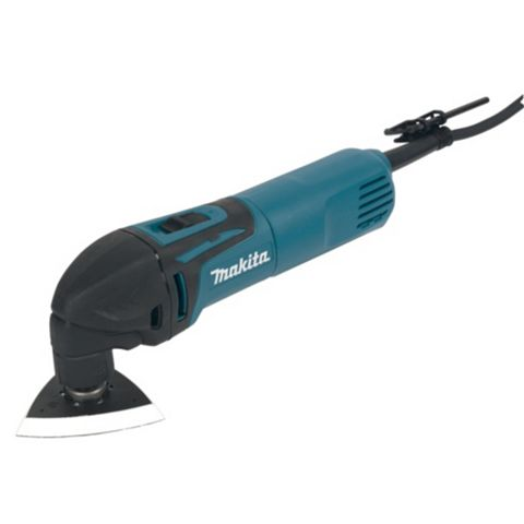 Makita 240V Corded Multi-Cutter TM3000CJ12