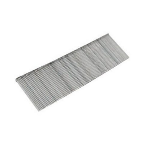 35mm Galvanised Brad Nails, Pack of 5000
