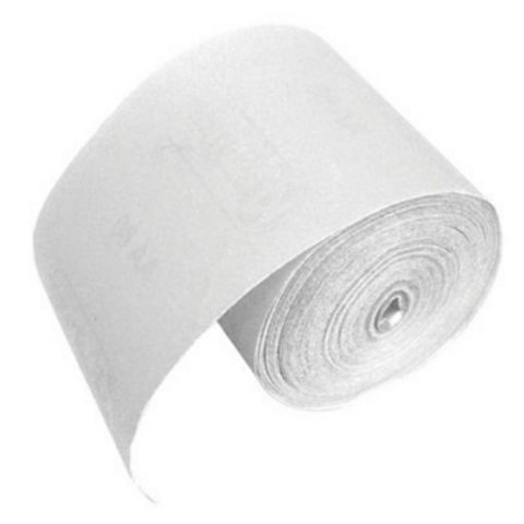 80 Grit Sanding Roll (L)5m (W)115mm