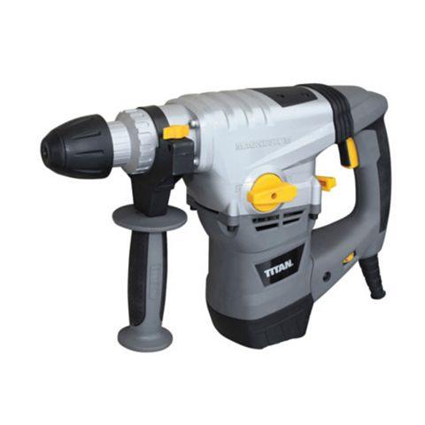 Titan Power Tool Kit Of 1