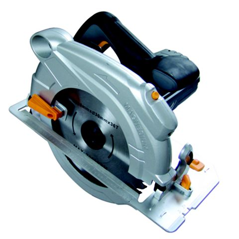 Titan 2000W 235mm Circular Saw 230V