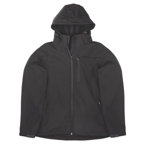 Site Water Repellent Soft Shell Jacket Medium