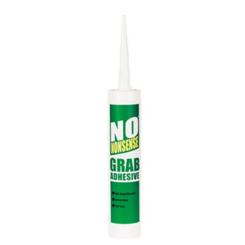 No Nonsense Grab Adhesive 350ml, Pack of 12
