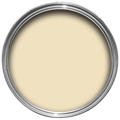 Colours Devon Cream Smooth Masonry Paint 5L