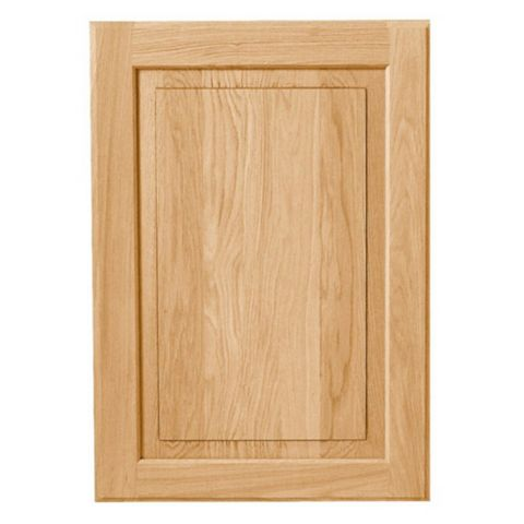 Cooke & Lewis Chesterton Solid Oak Classic Standard Door (W)500mm