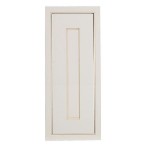 Cooke & Lewis Woburn Framed Standard Door (W)300mm