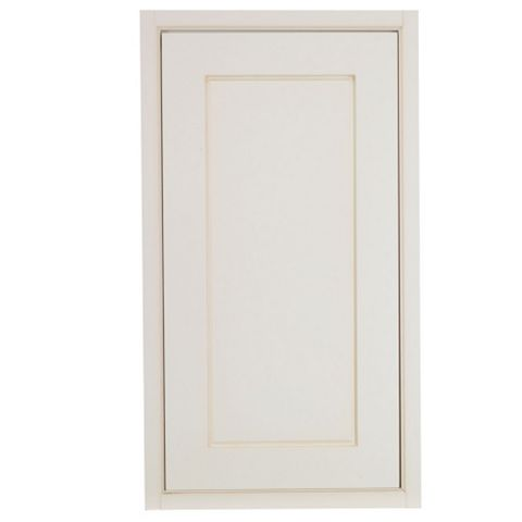 Cooke & Lewis Woburn Framed Tall Standard Door (W)500mm