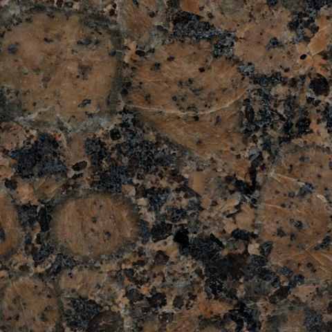 40mm Speedstone Baltic Brown Kitchen Worktop (L)2.04m (D)605mm