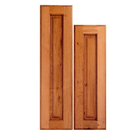 Cooke & Lewis Hedingham Tall Larder Door (W)300mm, Set of 2