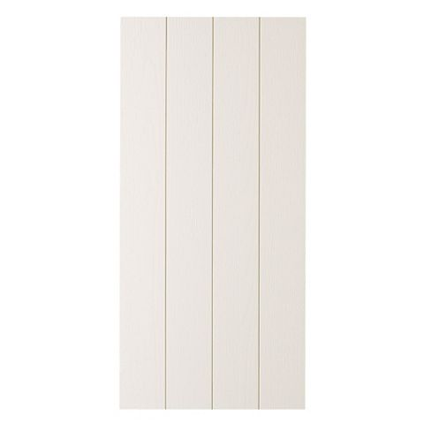 Cooke & Lewis Carisbrooke Wall Panel, 359 x 757mm
