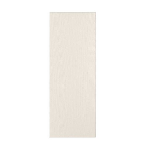 Cooke & Lewis Carisbrooke Curved Base Filler Panel, 715 x 267mm