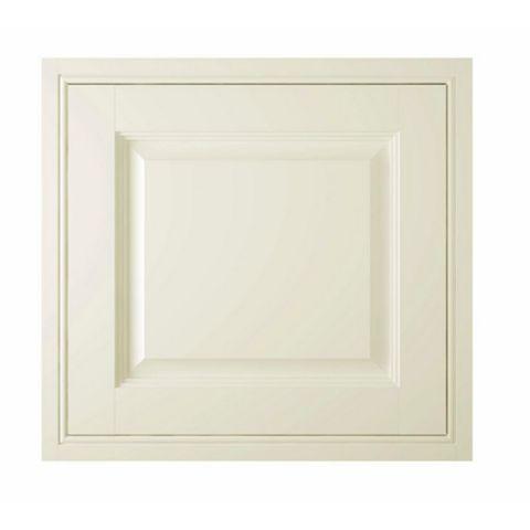 IT Kitchens Holywell Cream Style Classic Framed Oven Housing Door (W)600mm
