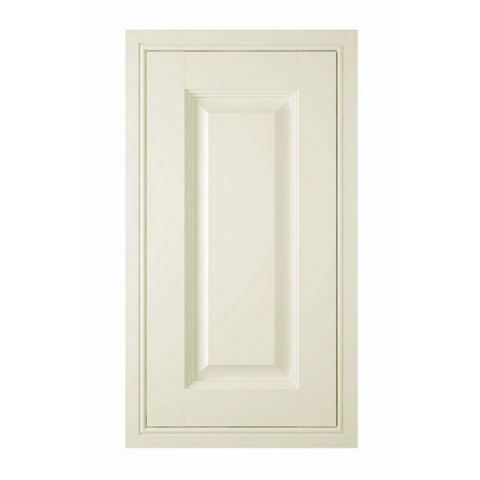 IT Kitchens Holywell Cream Style Classic Framed Standard Door (W)400mm