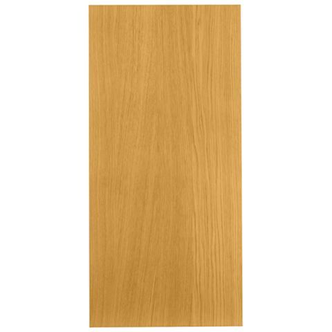 Cooke & Lewis Clevedon Replacement Wall End Panel, 290 x 16 x 720mm