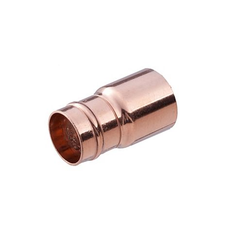Solder Ring Fitting Reducer (Dia)28 mm