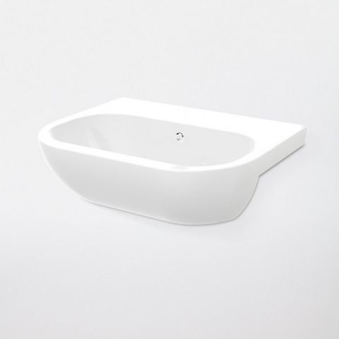 Cooke & Lewis Helena Semi-Recessed Basin