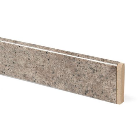 12mm Cappuccino Stone Laminate Upstand