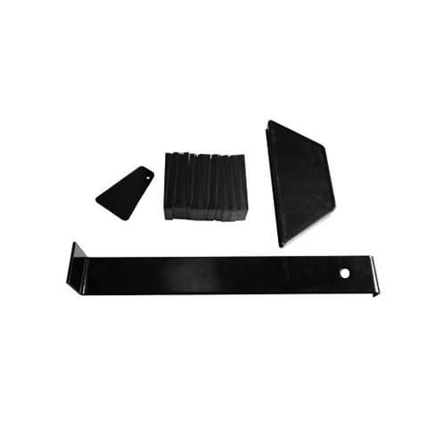 Diall Laminate Floor Fitting Kit