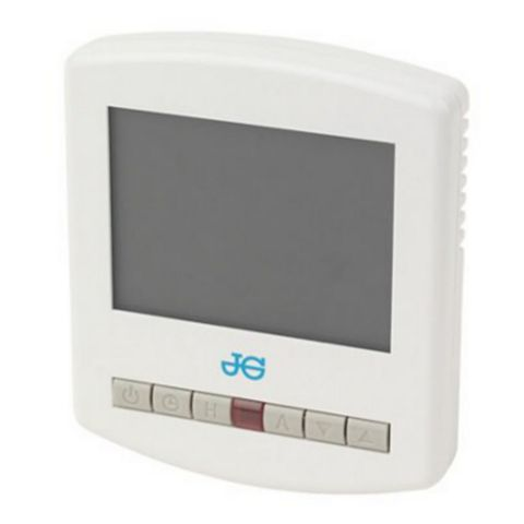 JG Speedfit Room Thermostat, JGWPRTHW