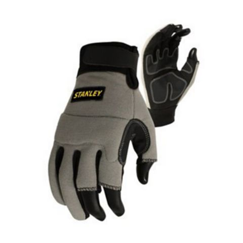 Stanley Large Polyester & Spandex Framer Performance Gloves