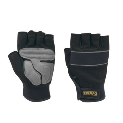 DeWalt Fingerless Gloves