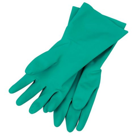 Ansell Nitrile Chemical-Resistant Gloves