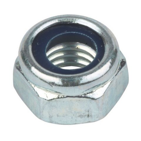 M6 Insert Nut, Pack of 100